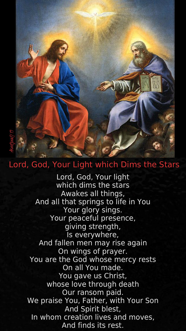 lord god your light which dims the stars - breviary hymn 26 sept 2019.jpg