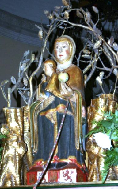Our Lady of Valvenecra