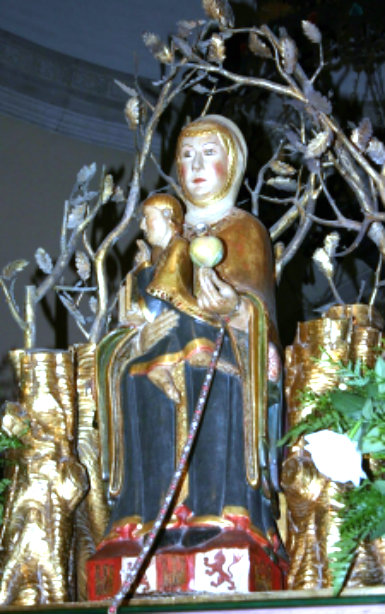 Our Lady of Valvenecra
