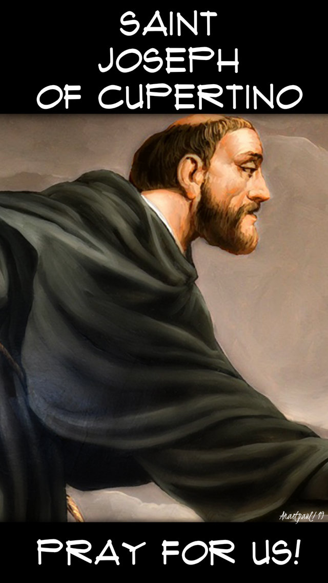 st joseph of cupertino pray for us 18 sept 2019.jpg