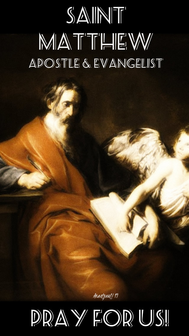 st matthew no 3 pray for us 21 sept 2019.jpg