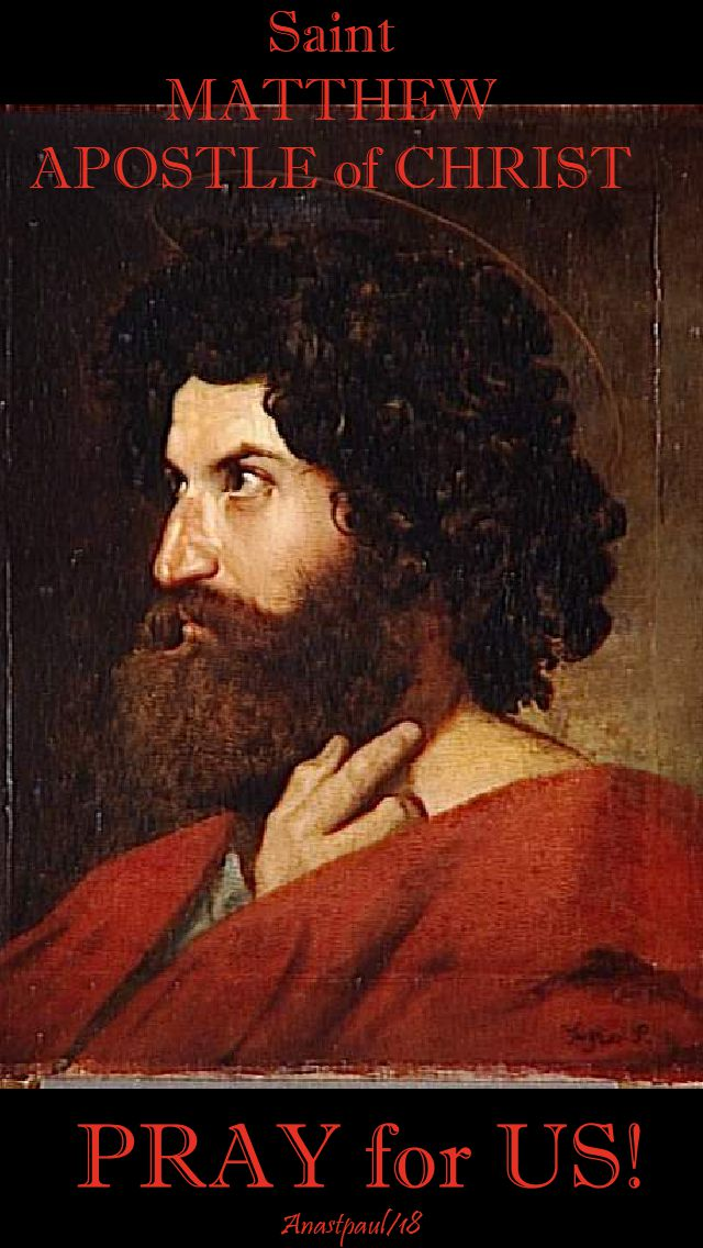 st matthew pray for us - 21 sept 2018.jpg