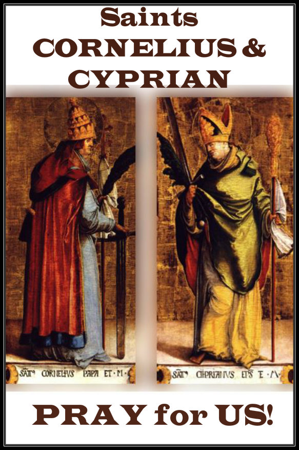 STS CORNELIUS AND CYPRIAN PRAY FOR US 16 SEPT 2019 no 2.jpg