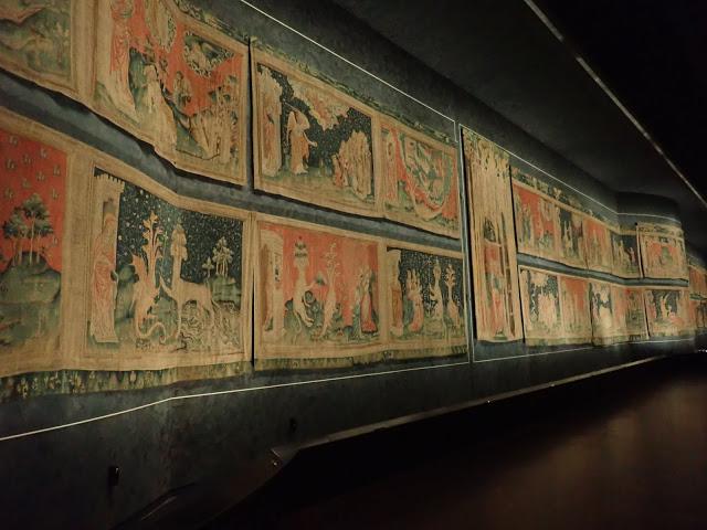 tapestris st maurilius
