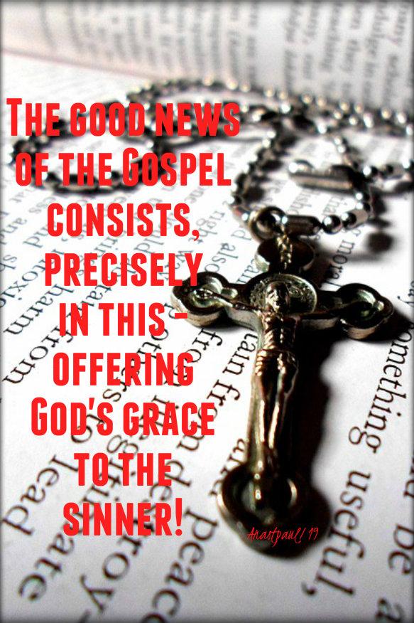the good news of the gospel - pope benedict 21 sept 2019.jpg