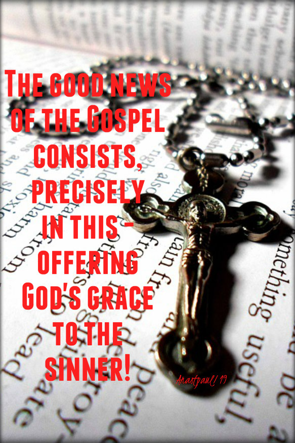the good news of the gospel - pope benedict 21 sept 2019.jpg