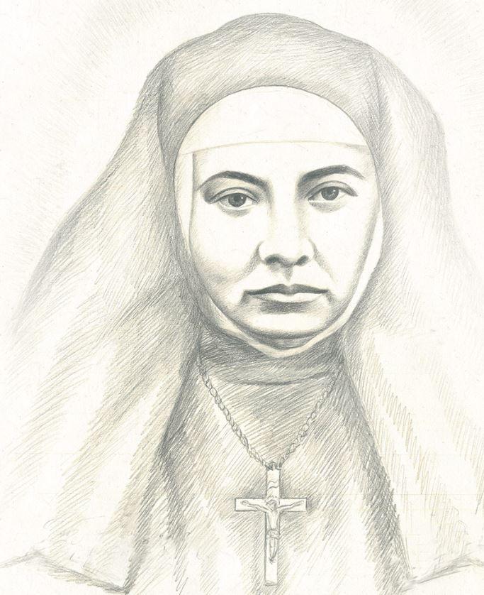 bl angela truszkowska