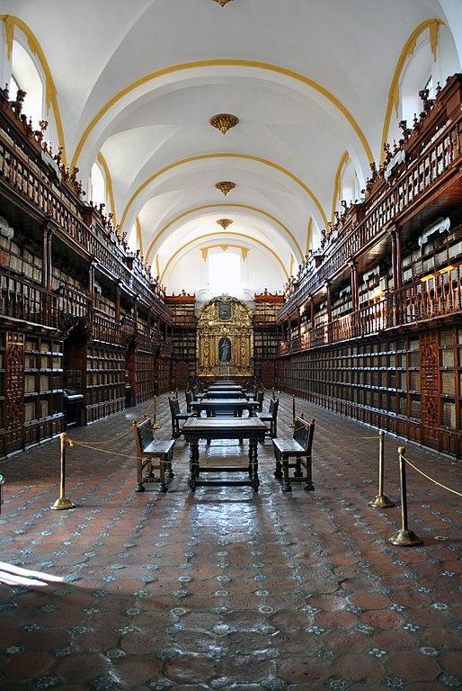 bl juan library 514px-Biblioteca_Palafoxiana_de_Puebla