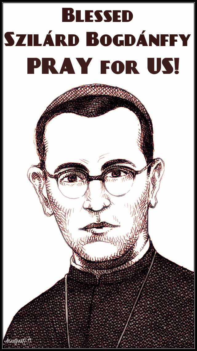 bl szilard bogdanffy pray for us 3 oct 2019.jpg