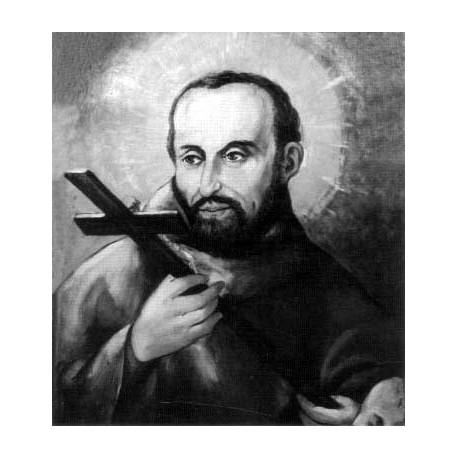 Blessed-Bonaventure-of-Potenza-Conventual-Franciscan