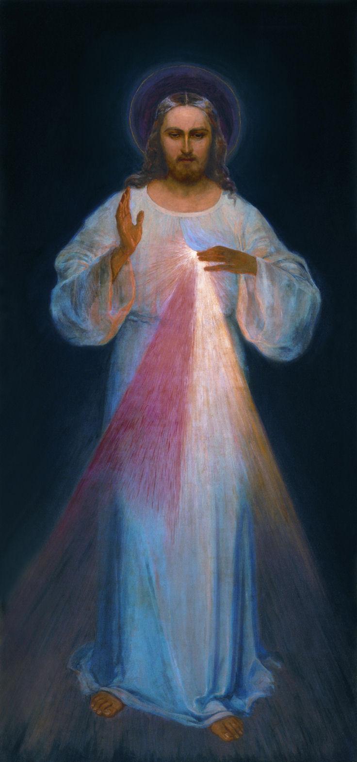 ORIGINAL Kazimirowski_Eugeniusz,_Divine_Mercy,_1934.jpg