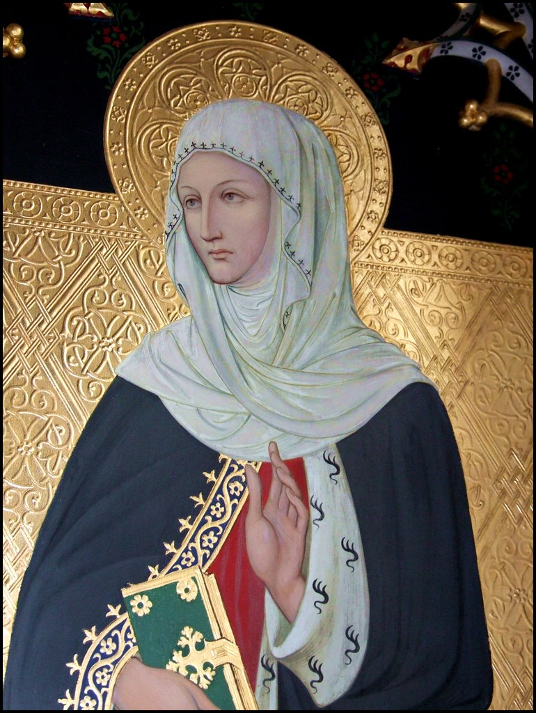 st mary salome