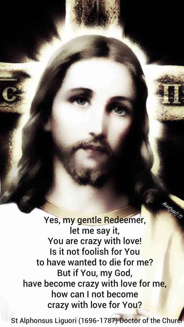 yes my gentle redeemer - st alphonsus liguori 23 oct 2019.jpg