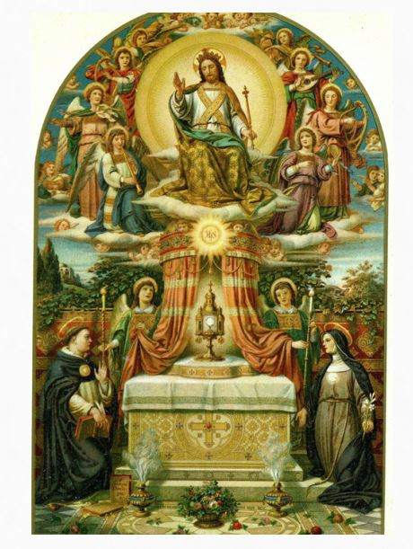 all saints solemnity