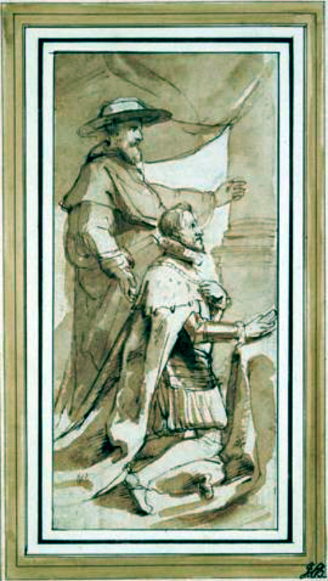 Archduke_Albert_with_His_Patron_Saint,_Albert_of_Louvain_by_P.jpg