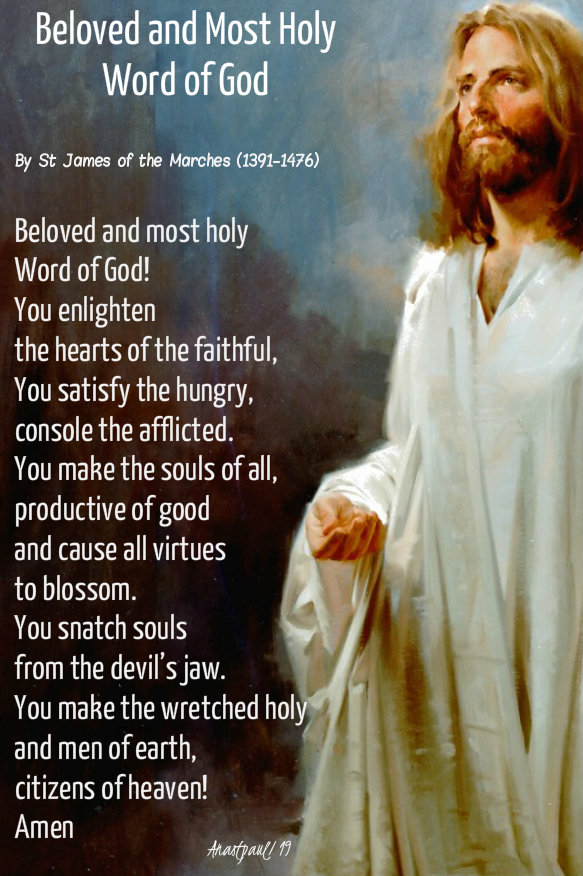 beloved and most holy word of god by st jjames of the marches - 28 nov 2019.jpg