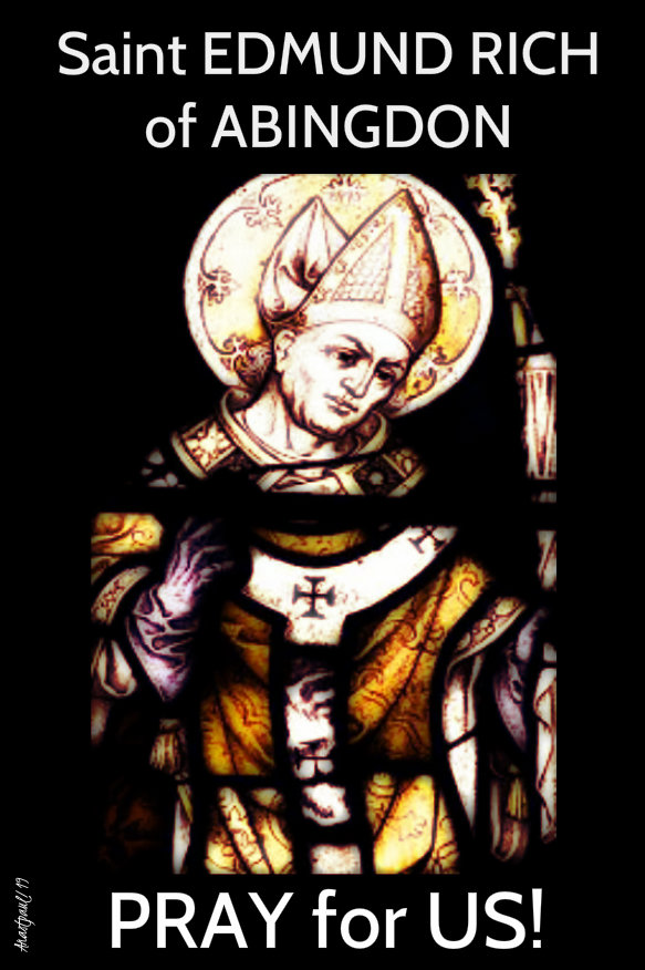 st edmund rich of abingdon pray for us 16 nov 2019.jpg