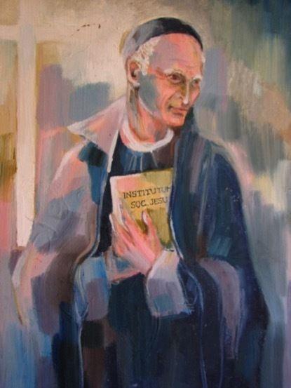 ST joseph-pignatelli ART