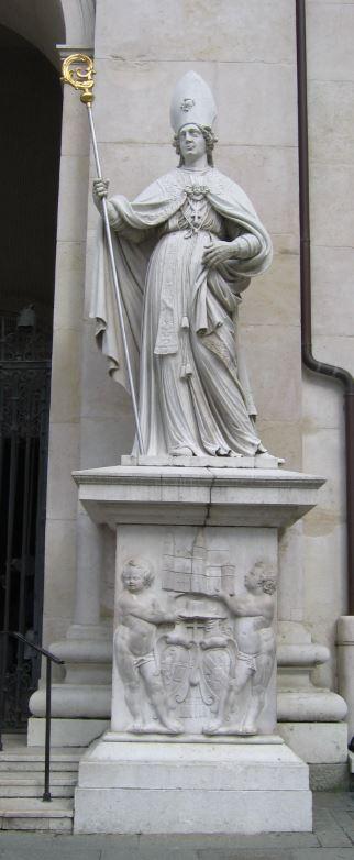 st virgilius of salzburg