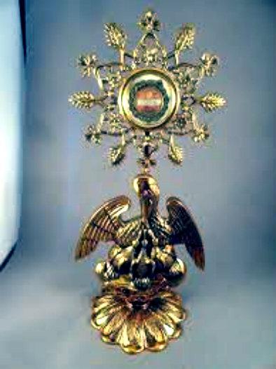st virgilius relic