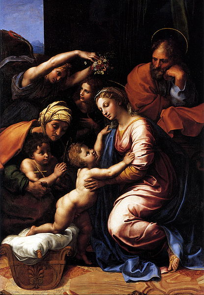 415px-The_Holy_Family_-_Rafael