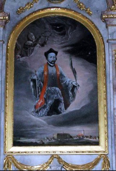 bl liborius wagner shrine snip