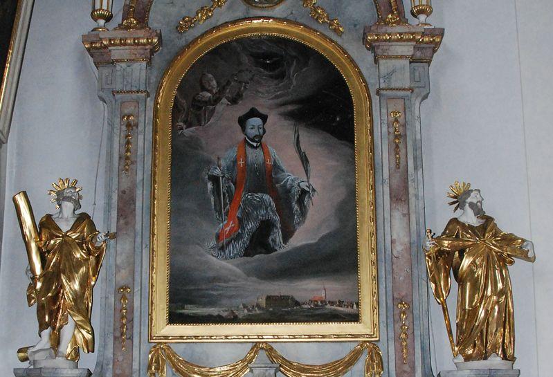 bl liborius wagner shrine___Heidenfeld_Liborius_Wagner