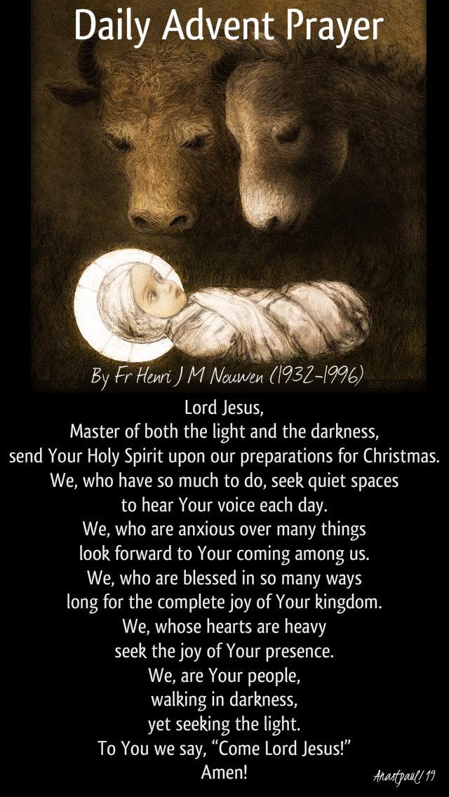 daily advent prayer - by henri nouswen 2 dec 2019.jpg