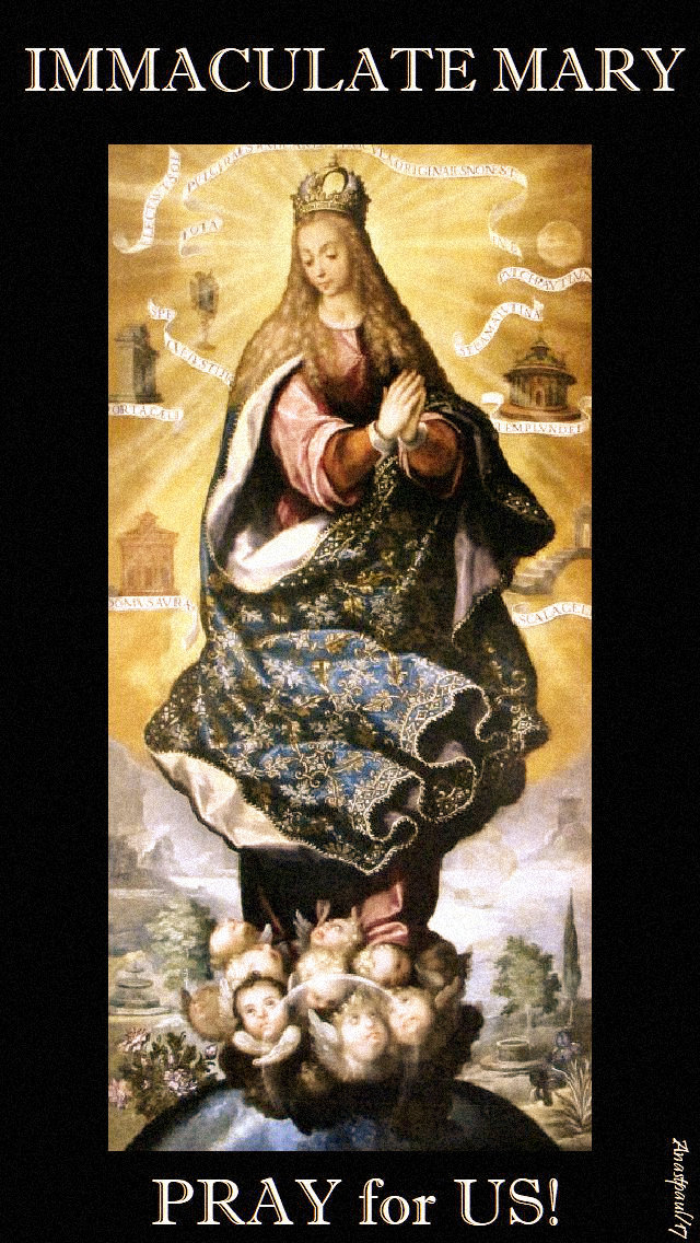 immaculate-mary-pray-for-us - 8 dec 2017 and 9 dec 2019.jpg