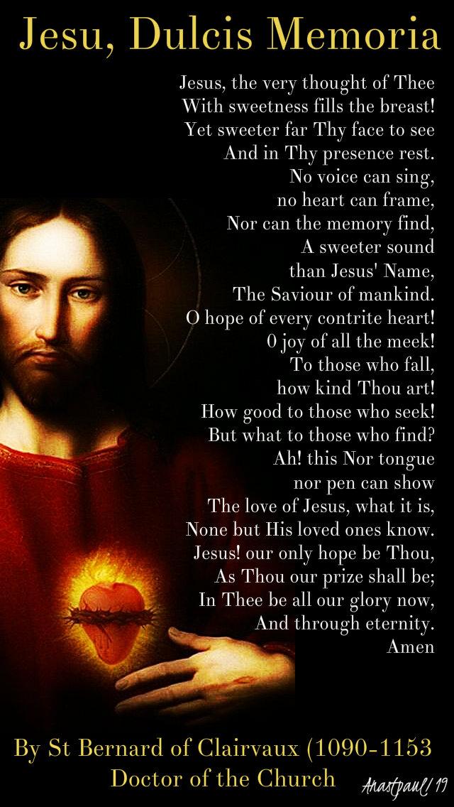 jesu, dulcis memoria st bernard of clairvaux hymn or prayer.jpg