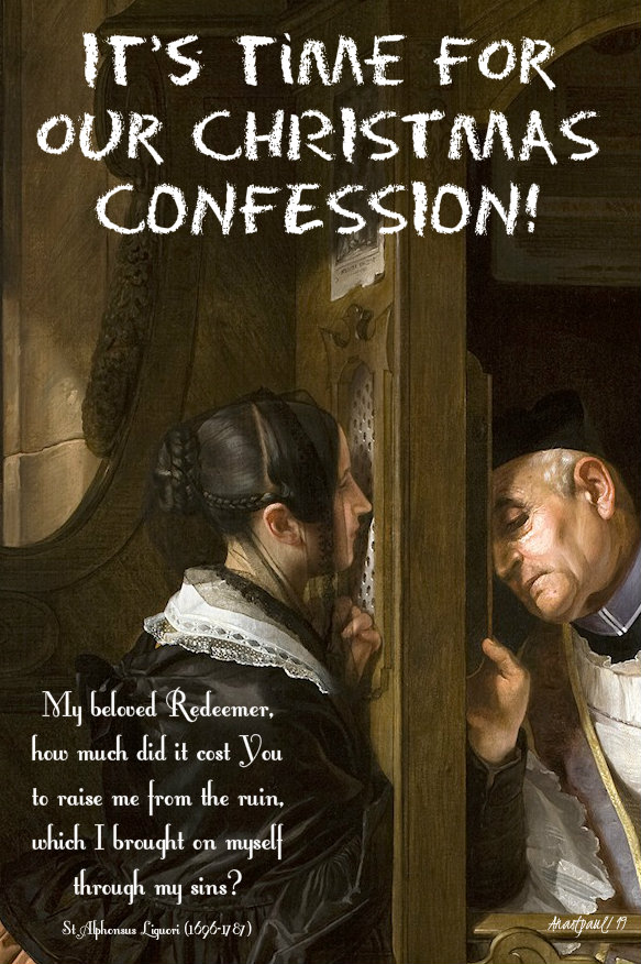 my beloved redeemer - how much did it cost you - st alphonsus - christmas confession.jpg