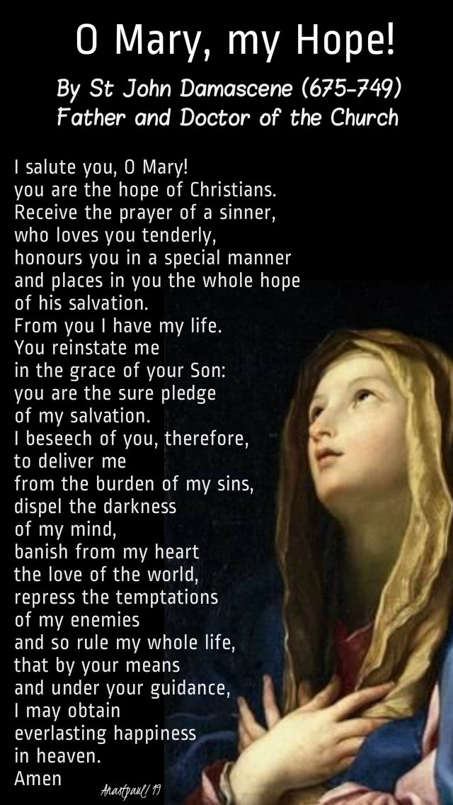o mary my hope - st john damascene - 4 dec 2019.jpg