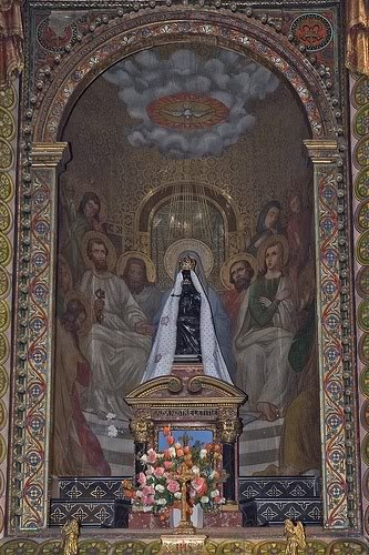 our lady of liesse 2