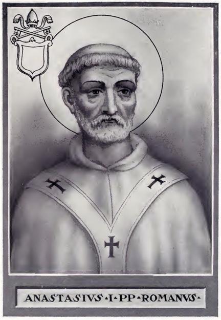 Pope_Anastasius_I