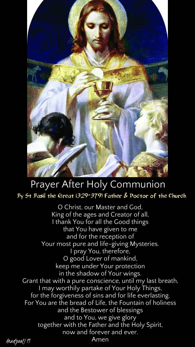 prayer after Holy Communion by st Basil the great - 8 dec 2019.jpg