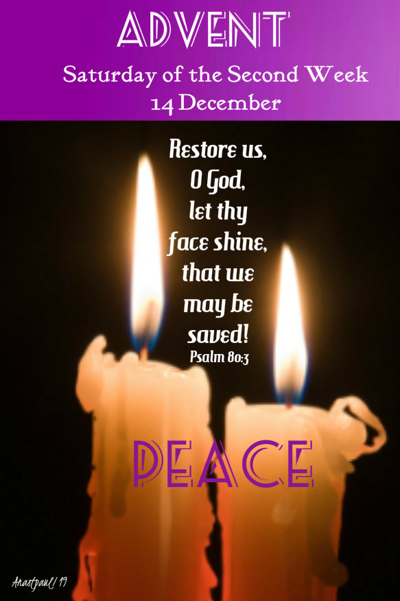 SAT OF THE SECOND WEEK OF ADVENT - 14 DEC 2019.jpg