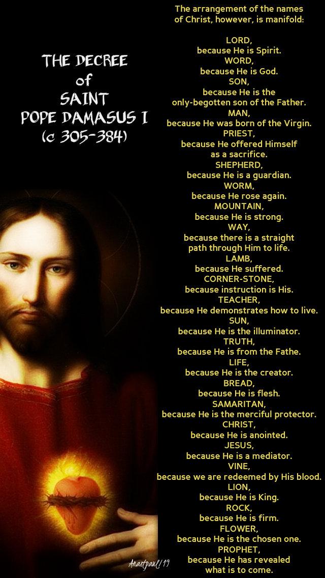 the decree of st pope damasus i 11 dec 2019.jpg