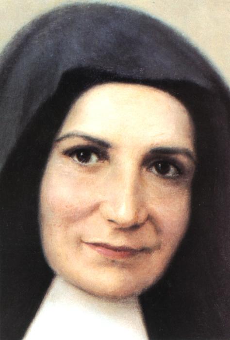 bl madre Ana María Janer