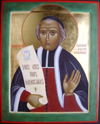 bl william joseph chaminade icon