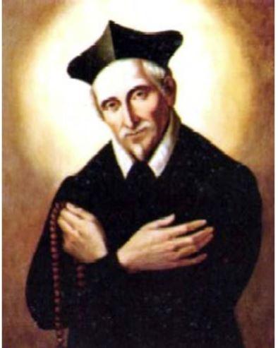 Blessed-Sebastian-Valfre-Priest
