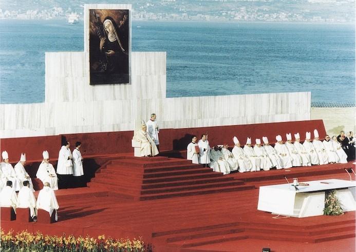 canonisation st eustochia