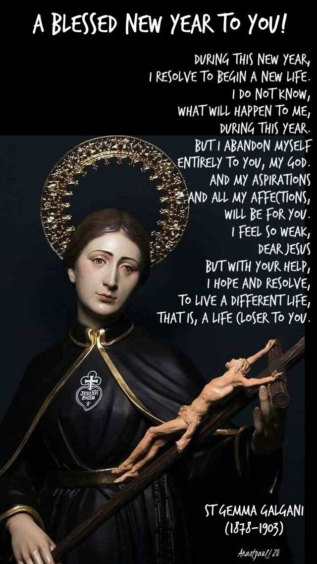 during this new year i resolve - st gemma galgani a blessed new year - 1 jan 2020.jpg