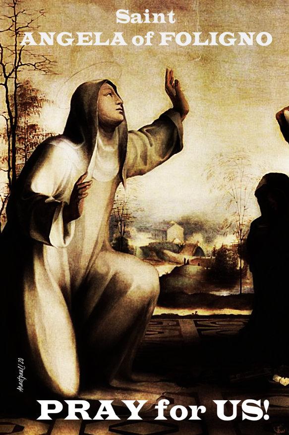 st angela of foligno pray for us 4 jan 2020.jpg
