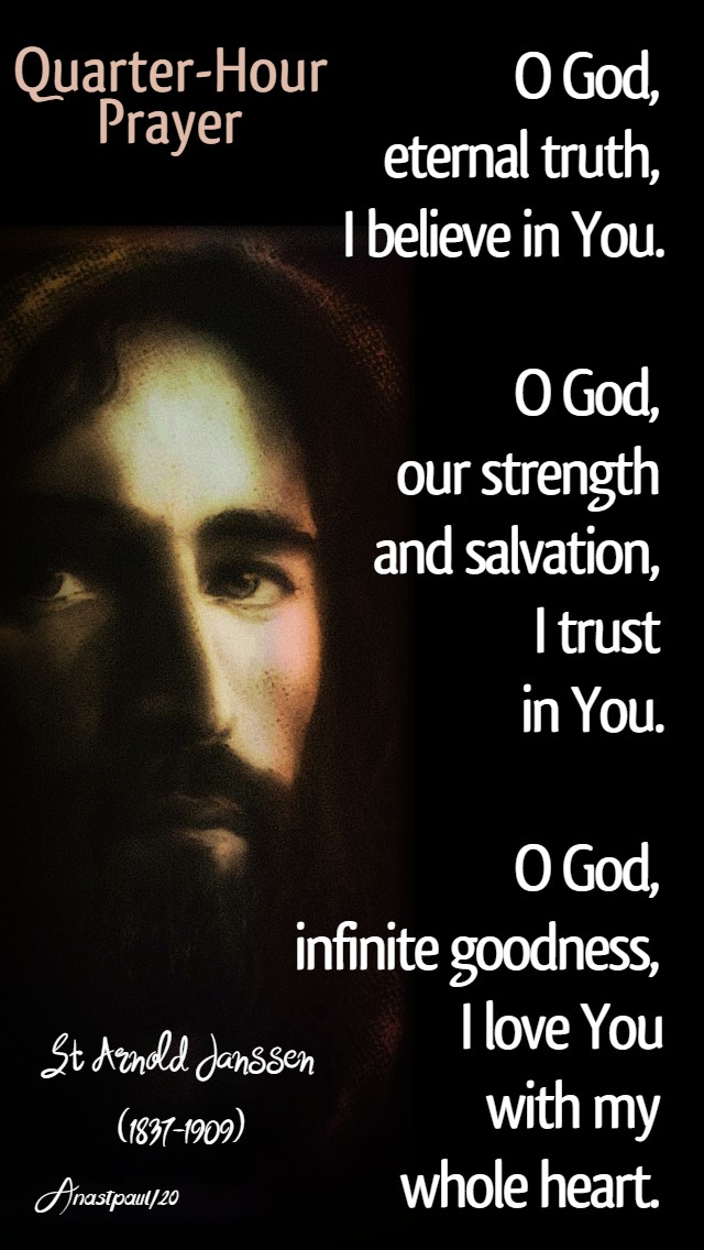 st-arnold-janssens-quarter-hour-prayer-15-jan-2020