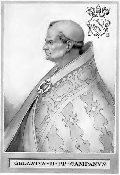 ST Pope_Gelasius_II