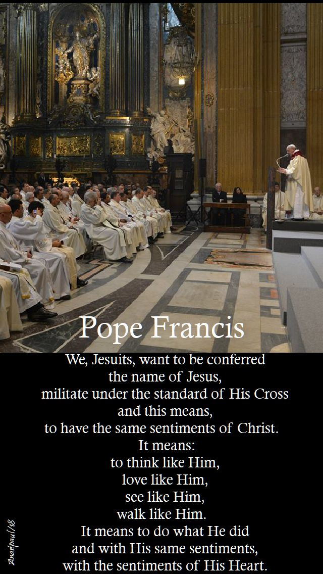 we-jesuits-want-to-be-pope-francis-on-3-jan-2014-my-image-3-jan-201 and 2020 in quotes.jpg