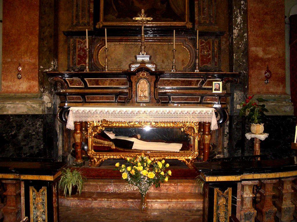 1024px-bl archangela girlani - Trino_Chiesa_San_Lorenzo_Beata_Girlani