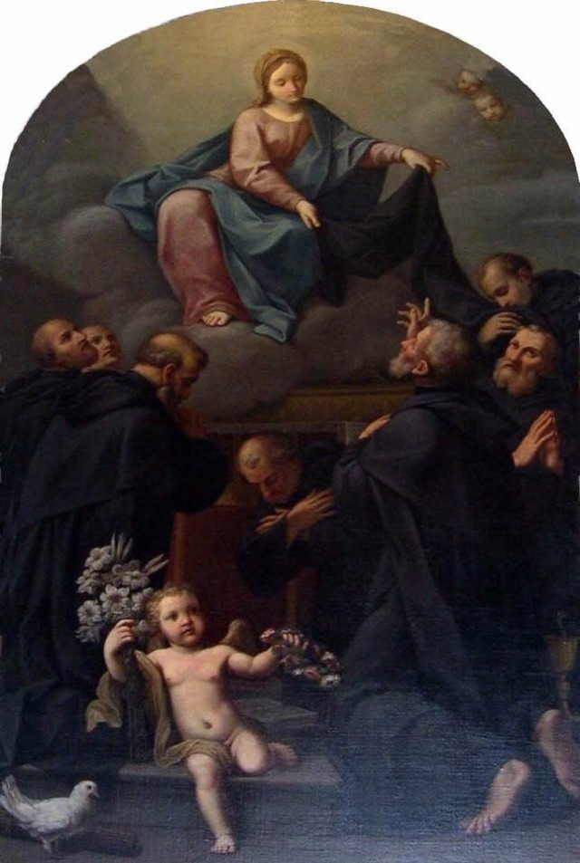 7 holy founders servites 5