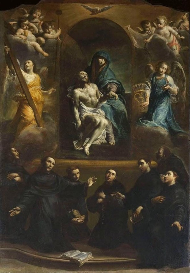 7 holy founders servites 6