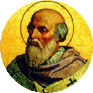 89-St.Pope Gregory_II